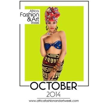 Africa Fashion and Art Week Bukunmi Grace Blog
