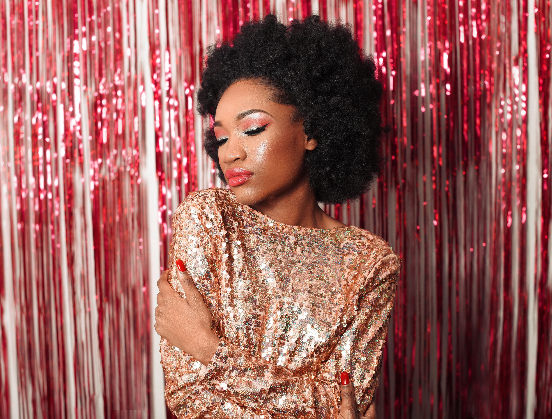 Bukunmi Grace_Barbie Afro