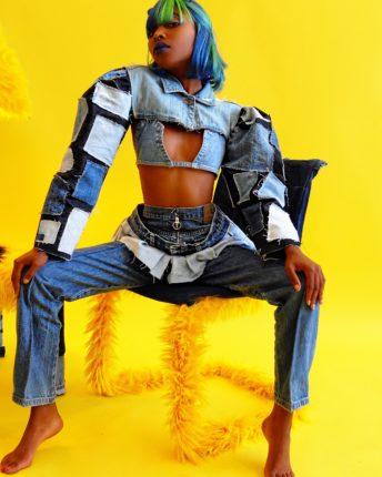 Bukunmi Grace_Uzumaki Fashion Photography