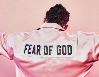 Bukunmi.Grace Offset Fear of God Bukunmi Grace Migos