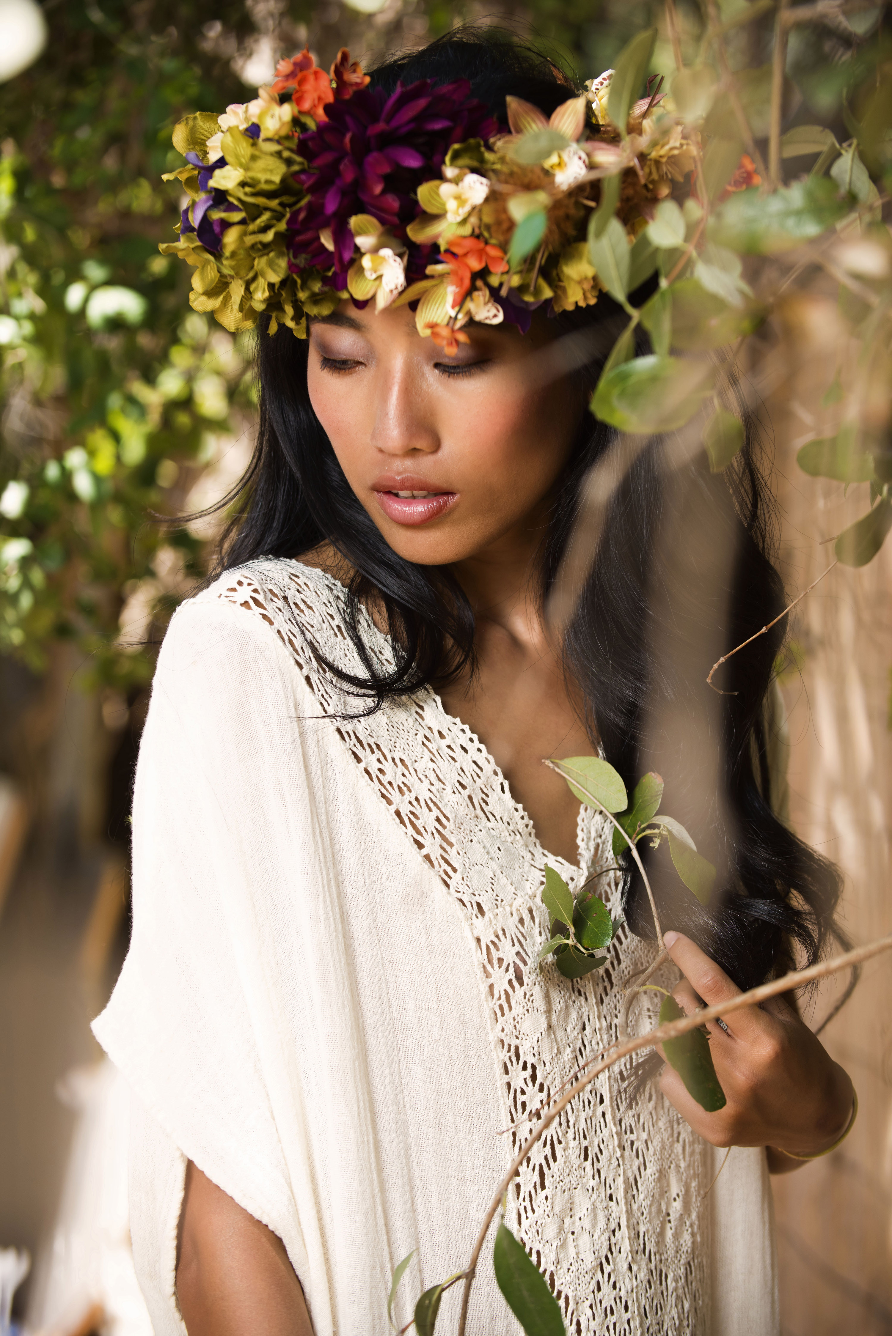 Vera Wu_LA Models_Bukunmi Grace