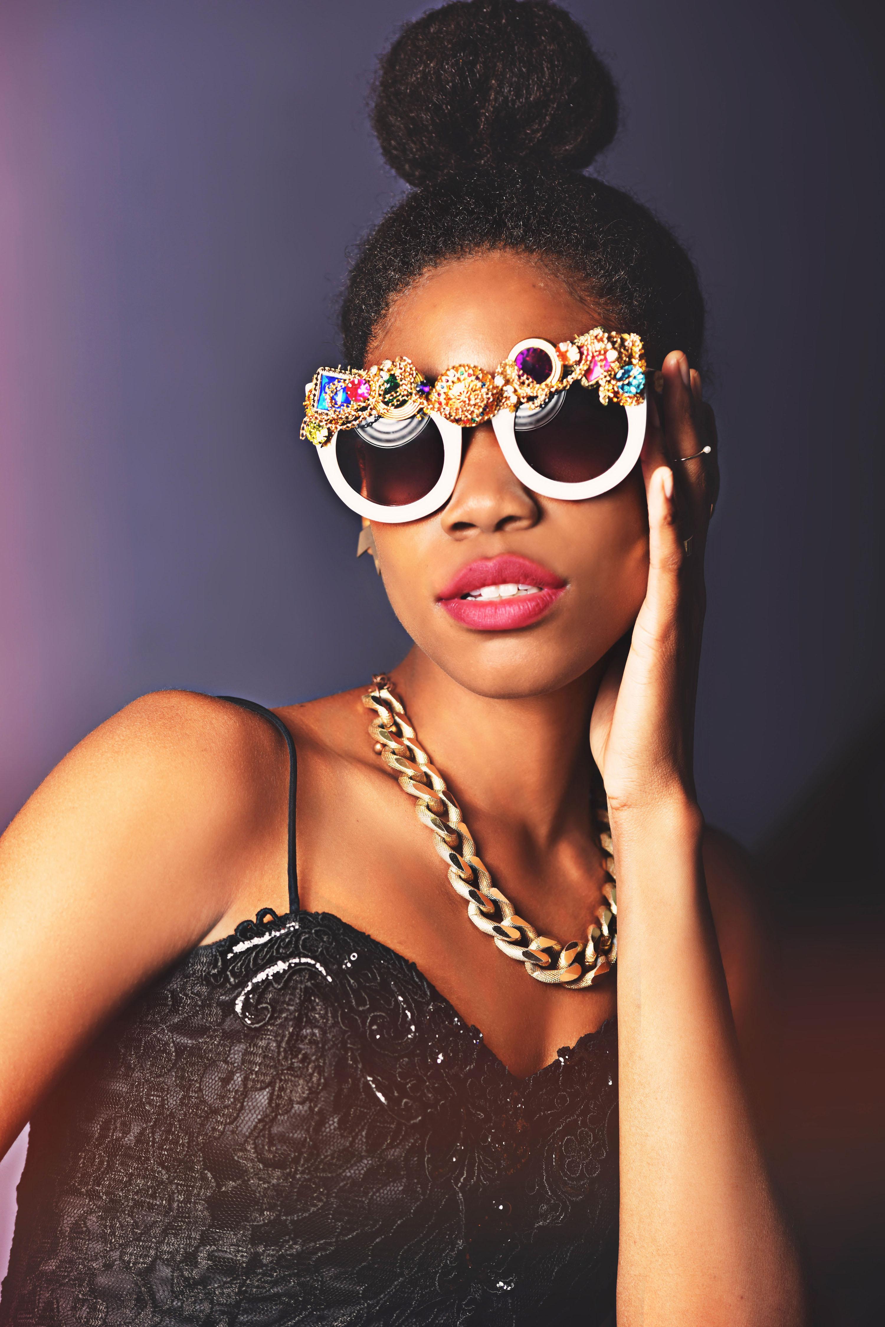 Joy.Kukunmi. SJO Jewelry. Burkina be Designs