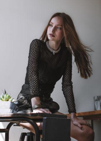 Bukunmi Grace Los Angeles Stylist Next Models