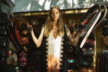 Bukunmi Grace Los Angeles Stylist Next Models DTLA