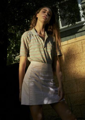 Bukunmi Grace Los Angeles Stylist Next Models Lacoste