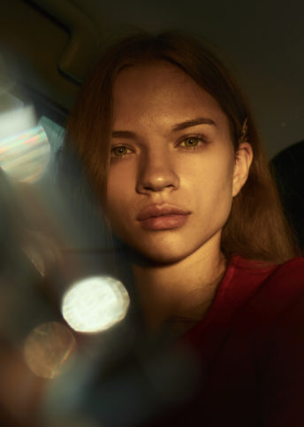Bukunmi Grace Los Angeles Stylist Next Models Vintage