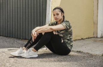 Ella Mai x Bukunmi Grace x Adidas
