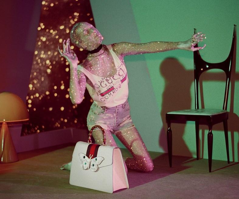 Gucci AW 17 Campaign