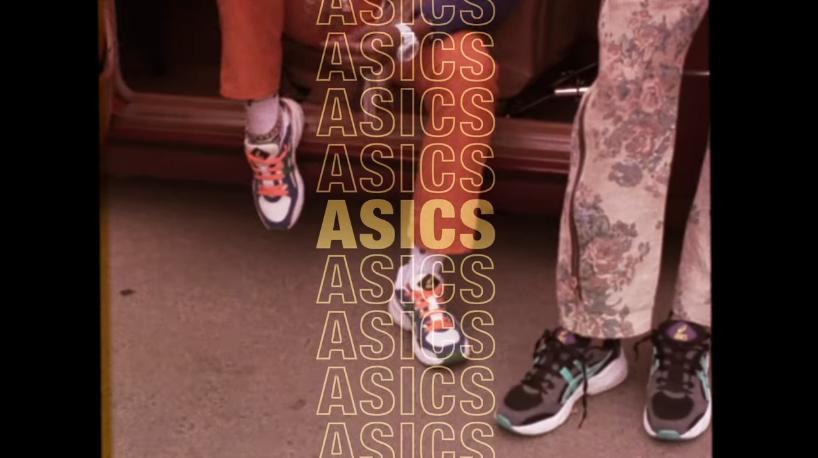 Grace Bukunmi_Hypebeast_Asics _Influencer_Model_Stylist_2019